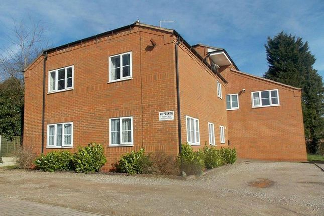 Thumbnail Flat for sale in Winforton Court, Winforton Close, Redditch