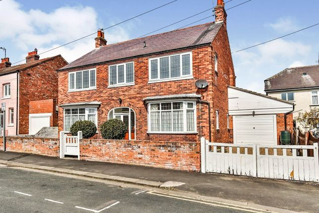 4 bed detached house to rent in Lamplugh Lane, Bridlington YO15