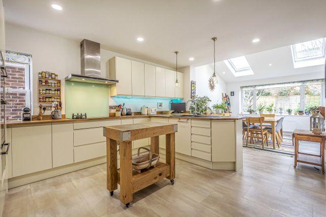 Kitchen of Turner Avenue, Billingshurst, West Sussex RH14
