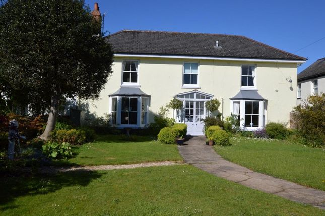 Thumbnail Detached house to rent in Ringmore Road, Shaldon, Devon