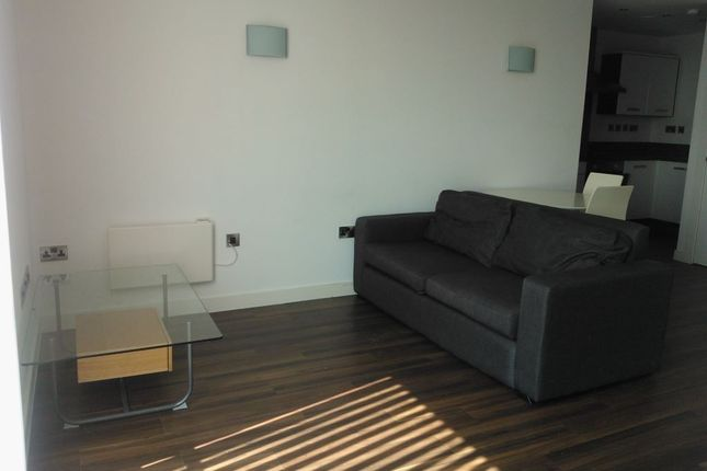 Thumbnail Studio to rent in Plaza Quarter, Barnsley, South Yorkshire