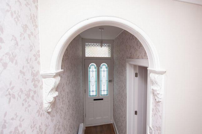 Hallway of Bloomsbury Road, Ramsgate CT11