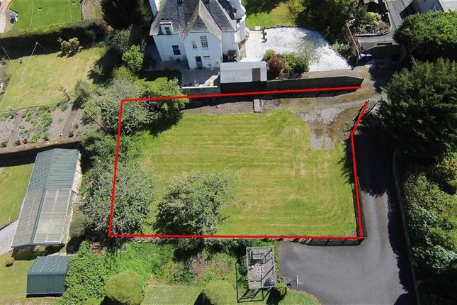 Thumbnail Land for sale in Fenwick Park, Hawick
