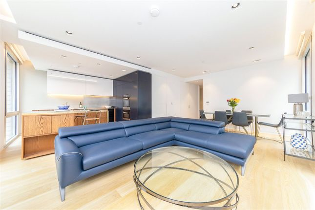 Thumbnail Flat for sale in Dominion House, 59 Bartholomew Close, City Of London, London