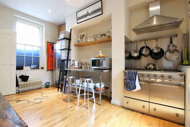 Thumbnail Property to rent in Fournier Street, London