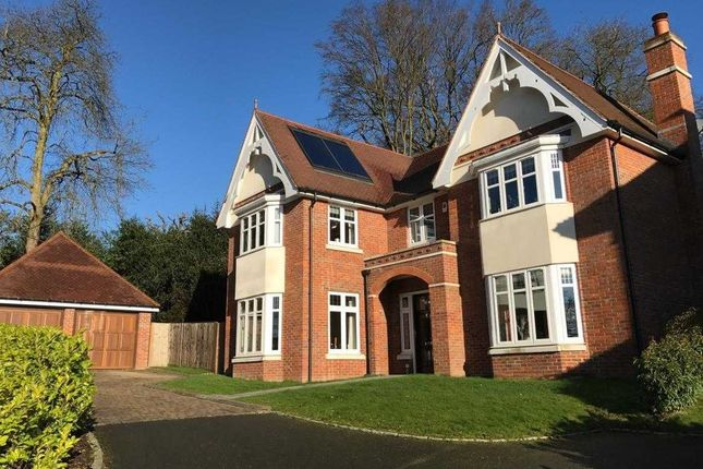 Thumbnail Cottage for sale in Tite Hill, Englefield Green, Egham