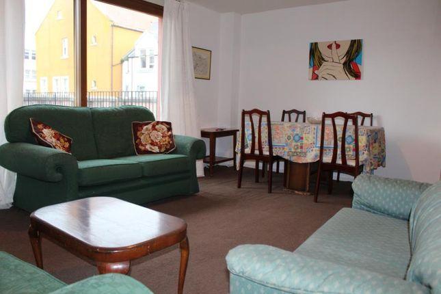 Thumbnail Flat to rent in Eskdail Street, Dalkeith, Midlothian