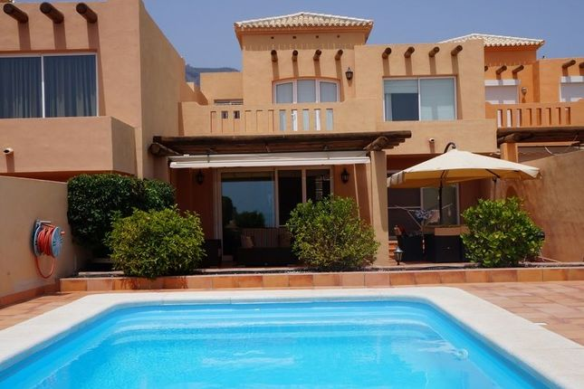 Thumbnail Town house for sale in Costa Adeje, Sunset Villas, Spain