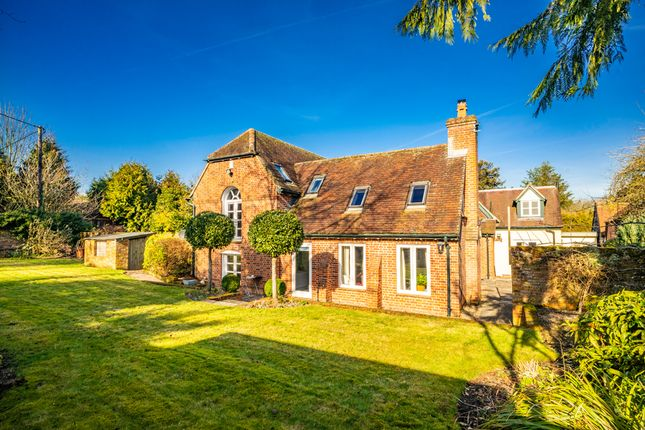 Thumbnail Property for sale in Myrtle Cottage & The Cloisters, East Ilsley