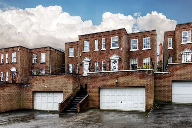 Thumbnail Property for sale in Tattershall Drive, Nottingham