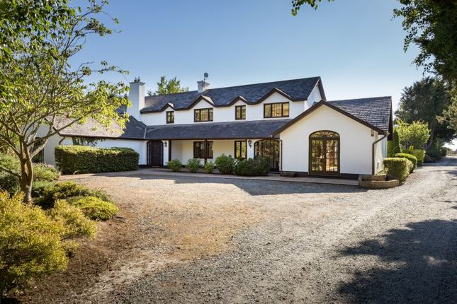 Thumbnail Detached house for sale in Ballyteige House On c. 48 Acres At The Cull, Duncormick, Ireland