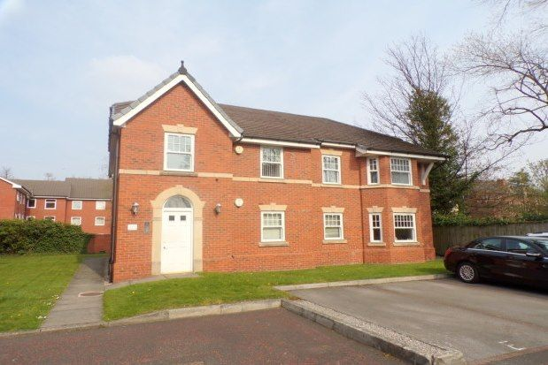 Thumbnail Flat to rent in Howbeck Road, Prenton