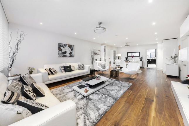 3 bed flat for sale in Audley Court, 32-34 Hill Street, Mayfair, London W1J