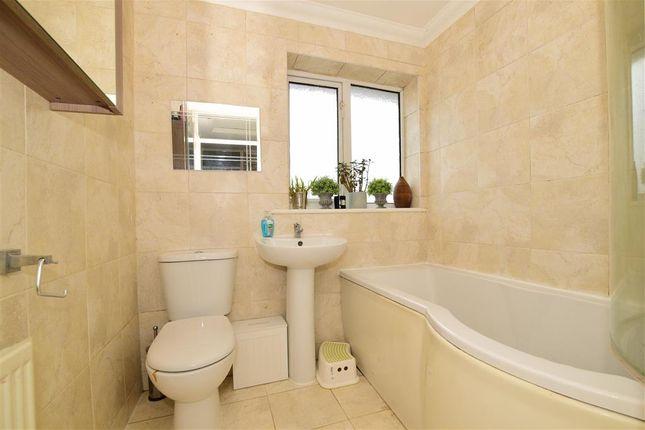 Bathroom of Fawkham Road, West Kingsdown, Sevenoaks, Kent TN15