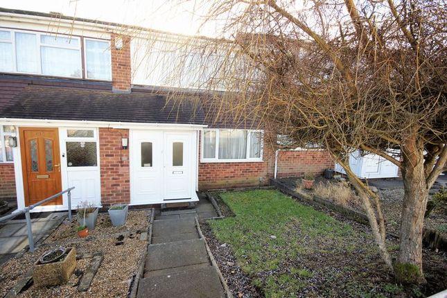 Thumbnail Terraced house for sale in Yardley Wood Road, Moseley, Birmingham