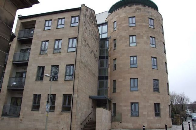 Thumbnail Flat to rent in The Round House, Robert Street, Lancaster