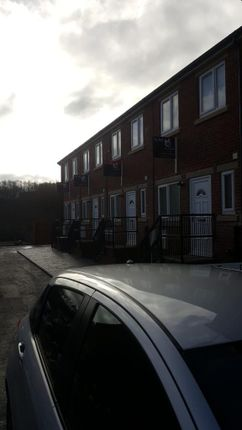Thumbnail Terraced house to rent in Copenhagen Street, Rochdale, Lancashire