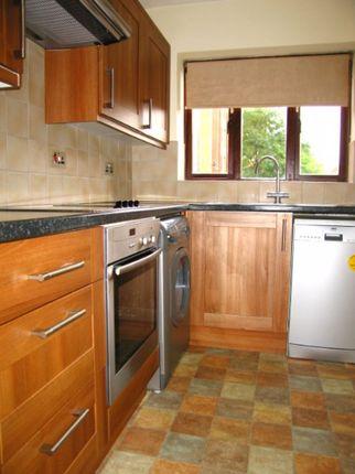Kitchen of Wellington Terrace, Wapping E1W