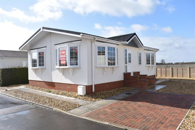 Thumbnail Property for sale in Villa Park, Lodge Road, Cranfield, Bedford