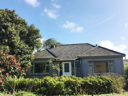 Thumbnail Detached house for sale in Strathaven, Blowinghouse Hill, Redruth, Cornwall