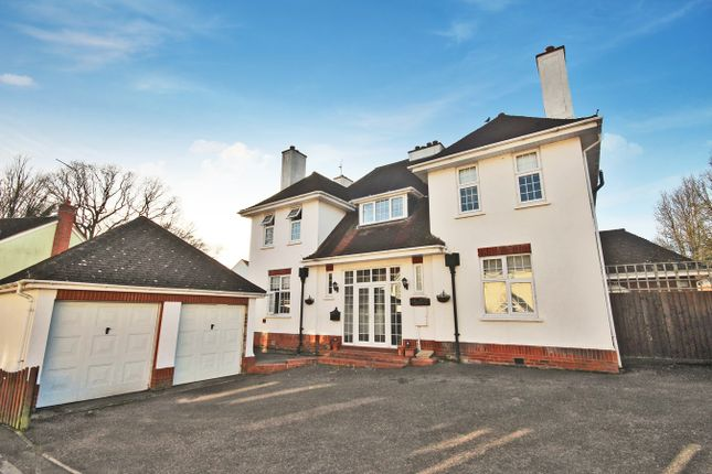 Detached house for sale in Denton Crescent, Black Notley, Braintree