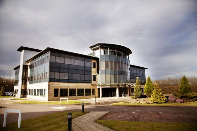 Thumbnail Office to let in Houghton House Emperor Way, Doxford International Business Park, Sunderland, Tyne And Wear
