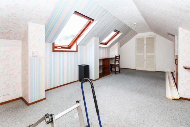 Loft Room of Provost Fraser Drive, Aberdeen AB16