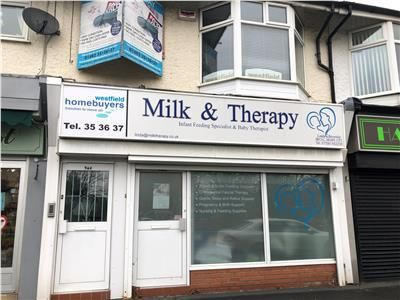Thumbnail Commercial property to let in Anlaby High Road, Hull, East Yorkshire