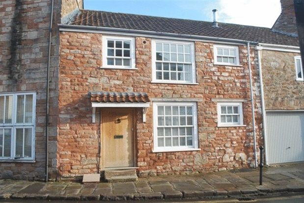 Thumbnail Terraced house to rent in Chew Magna, Bristol