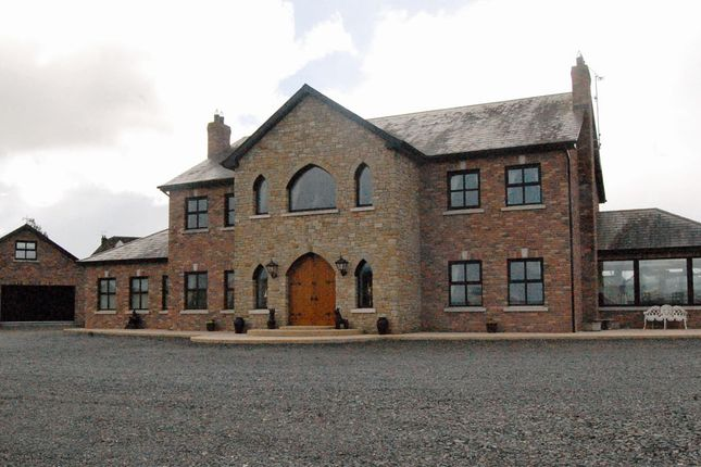 Thumbnail Detached house for sale in Cortial, Kilkerley, Dundalk, Louth