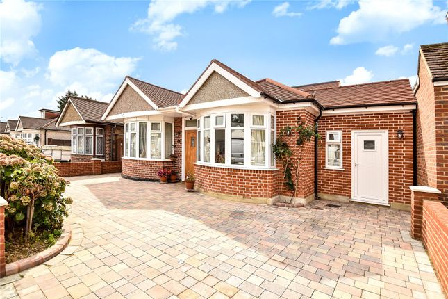 Thumbnail Detached bungalow for sale in Sunnydene Avenue, Ruislip, Middlesex