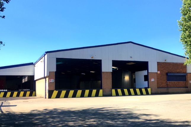 Thumbnail Warehouse for sale in Far Cromwell Road, Bredbury