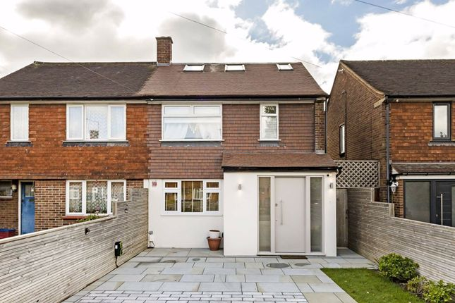 3 bed semi-detached house for sale in Henley Way, Feltham TW13