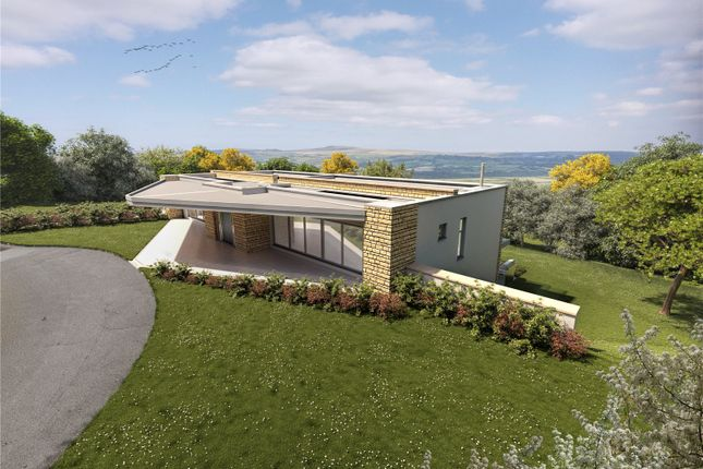 Thumbnail Detached house for sale in Naish Hill, Clapton In Gordano, Bristol