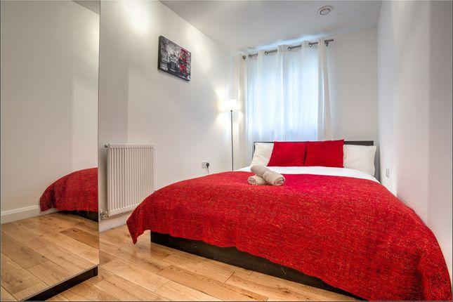 Thumbnail Flat to rent in Cottington Street, Kennington, London, Greater London