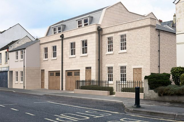 Thumbnail Terraced house for sale in Plot 2, James Street West, Bath