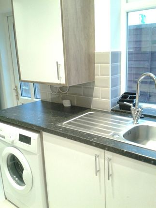Room to rent in Milverton Road, Erdington