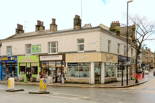 Thumbnail Flat to rent in Swadford Street, Skipton