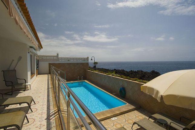 Thumbnail Villa for sale in Playa San Juan, Tenerife, Spain