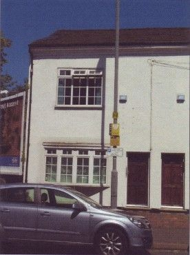 Thumbnail Commercial property to let in New Street, Erdington, Birmingham