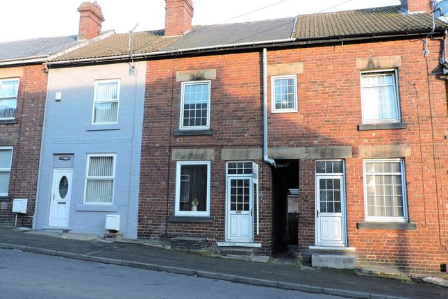 Thumbnail Terraced house to rent in Broad Street, Hoyland, Barnsley