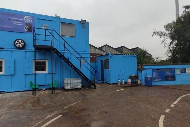 Thumbnail Parking/garage to let in 146 Steelhouse Lane, Wolverhampton
