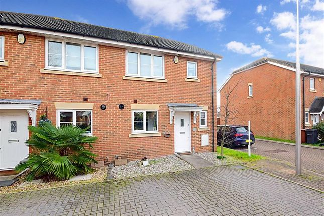 Thumbnail Semi-detached house for sale in Failand Mews, Stanford-Le-Hope, Essex