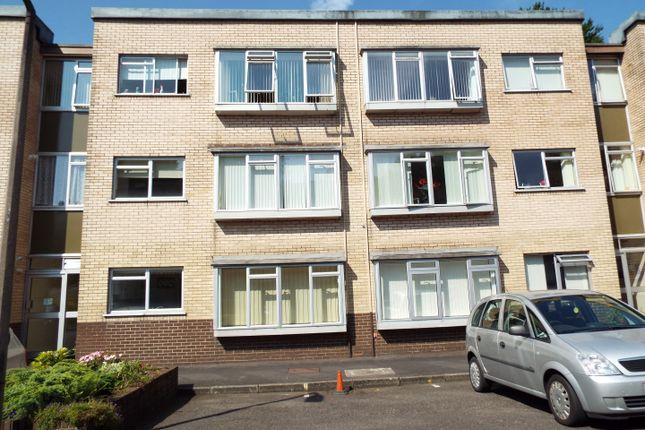 Thumbnail Flat for sale in Long Oaks Court, Sketty, Swansea