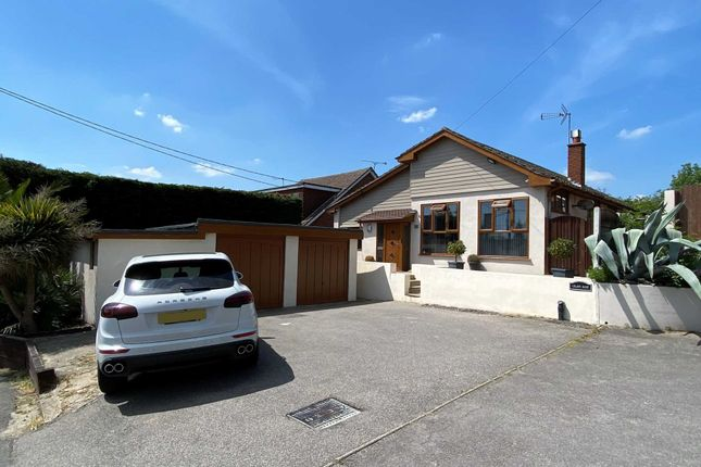 Thumbnail Detached bungalow for sale in Crays Hill, Billericay