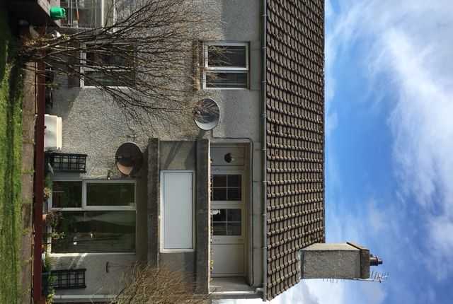 Thumbnail Flat for sale in Westview Terrace, Stornoway