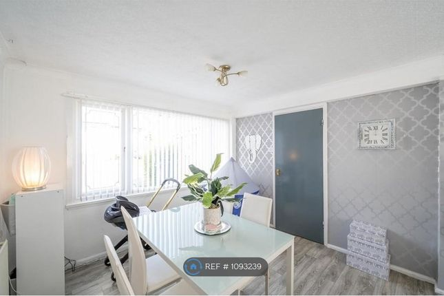3 bed terraced house to rent in Burnlea Grove, Birmingham B31