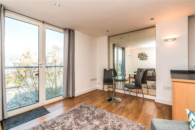 Thumbnail Flat for sale in Endeavour Court, 50 Channel Way, Southampton