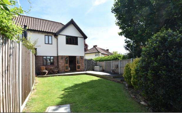 Picture No. 10 of Thornfield Road, Bishop's Stortford, Hertfordshire CM23