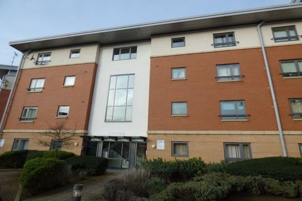 Thumbnail Flat to rent in West Cotton Close, Northampton